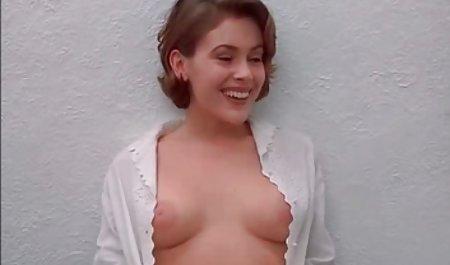 Красива красиве порно рв дівчина в більшості фантазії дружини