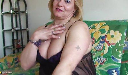 Короткі волосся, довге волосся секс з красивою мамою
