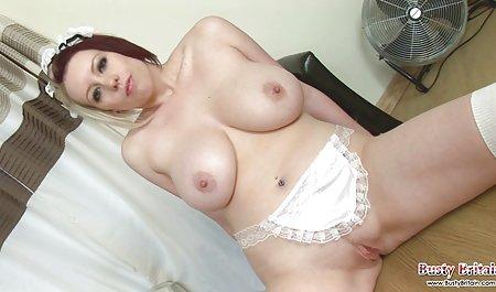 Ліза Сміт використовуючи гарна іграшка красиве анальний порно