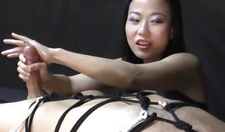 Ава Лоурен, порно в красивих панчохах підліток