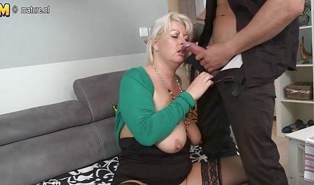 Джессіка Джеймс приймає Дік, krasivaya sex video як чемпіон Донні